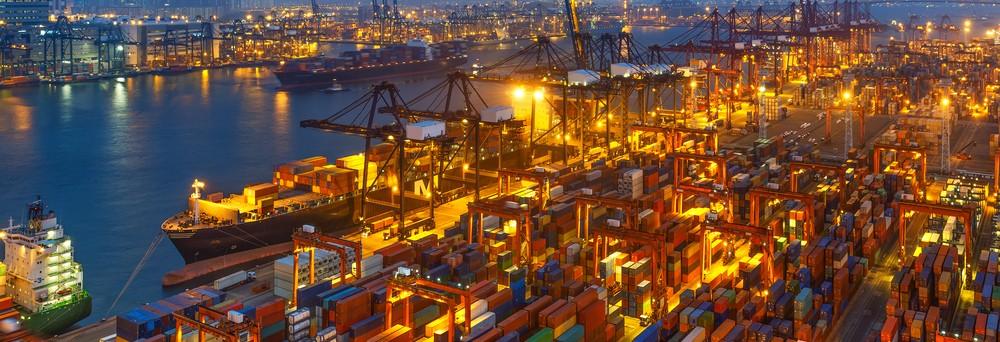 Hanjin containers en het retentierecht van ECT